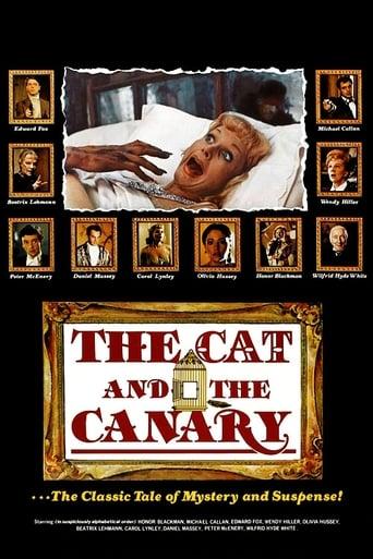 Le chat et le canari