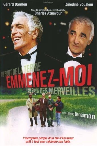 Poster of Emmenez-moi