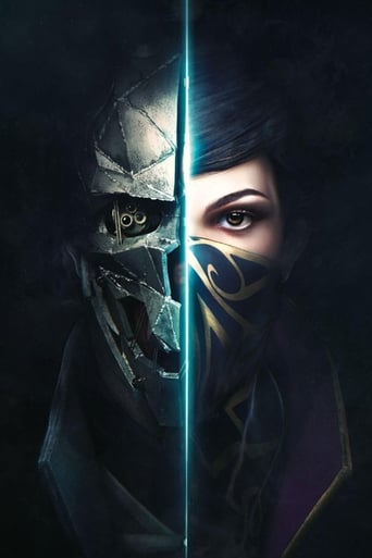 Poster of Dishonored 2