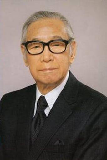 Image of Shôgo Shimada
