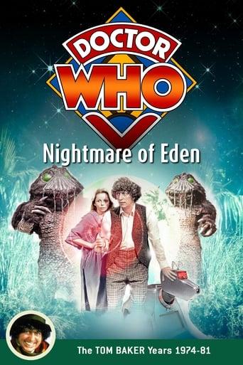 Poster of Doctor Who: Nightmare of Eden