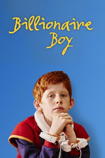 Billionaire Boy poster