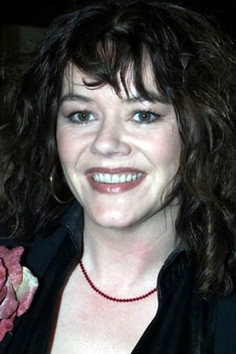 Image of Josie Lawrence