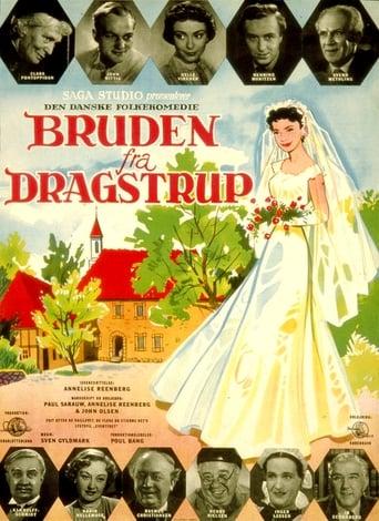 Poster of Bruden fra Dragstrup