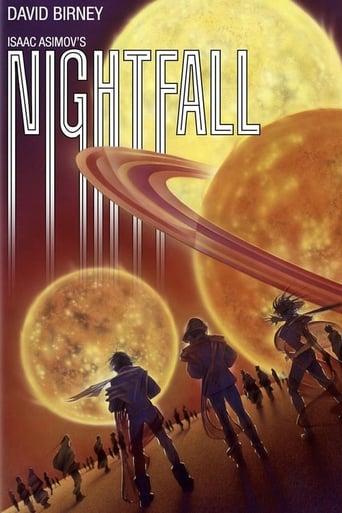 Poster of Nightfall