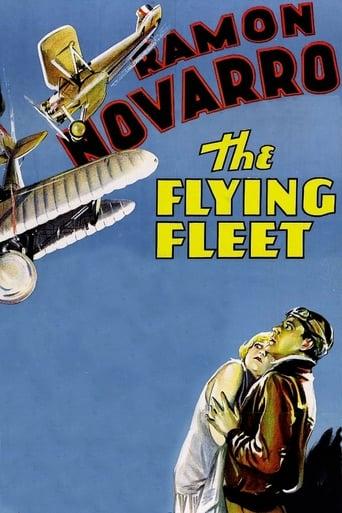 Poster of The Flying Fleet