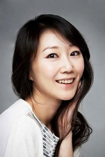 Image of Go Seo-hee