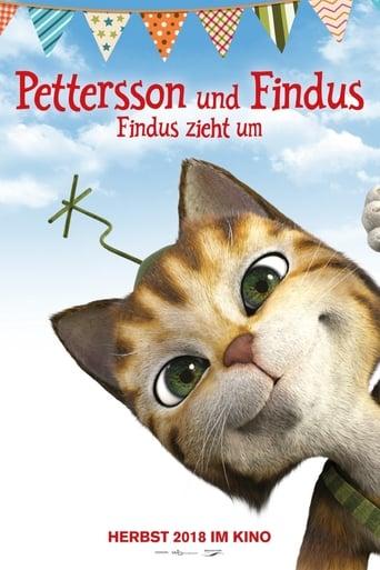 Pettersson und Findus - Findus zieht um Poster