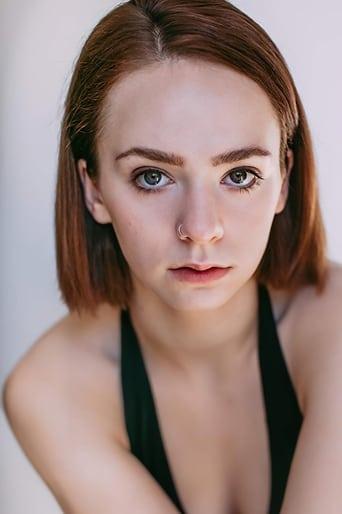 Image of Jessica McLeod