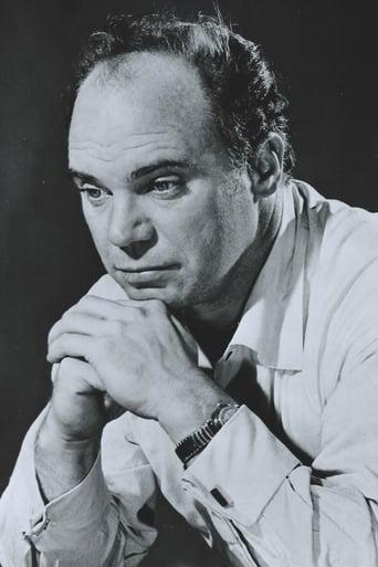Image of John Doucette