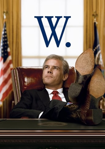 Poster of W.