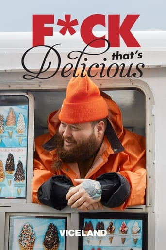 Poster of F*ck That's Delicious