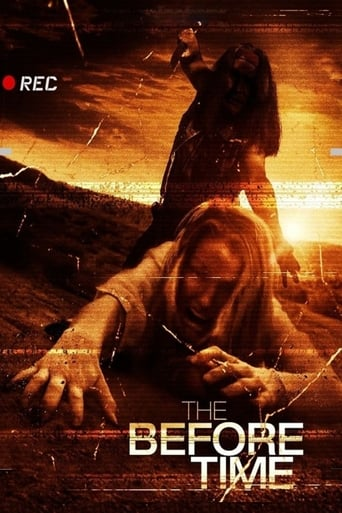 Poster of The Before Time