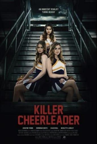 Poster of Killer Cheerleader
