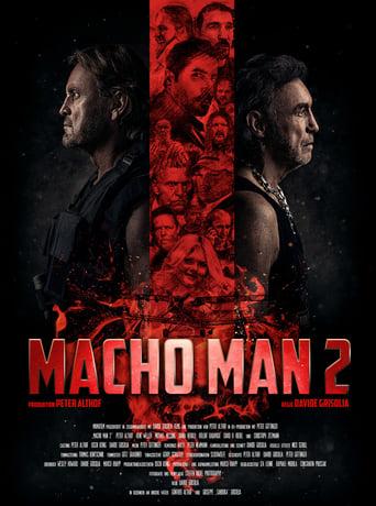 Poster of Macho Man 2