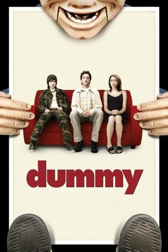 Poster of Dummy