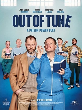 Poster of Out of Tune