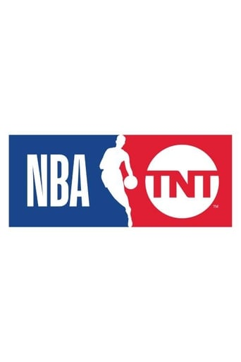 Poster of NBA on TNT