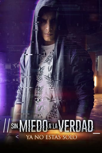 Poster of Sin miedo a la Verdad