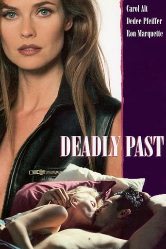 Poster of Deadly Past