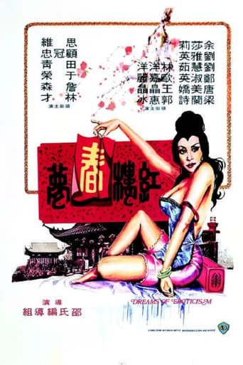 Poster of Dreams Of Eroticism