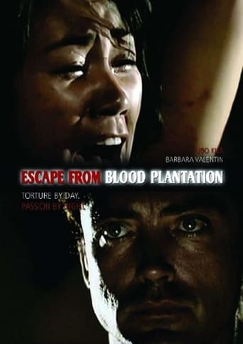 Poster of The Island of the Bloody Plantation