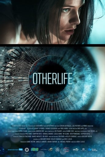Poster of OtherLife