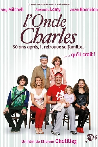 Poster of L'Oncle Charles