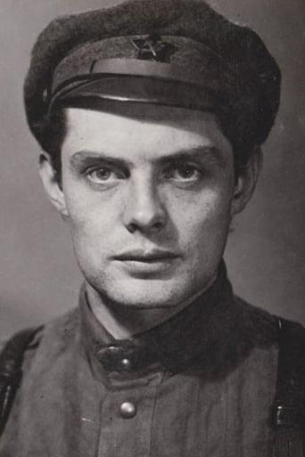 Image of Pavel Kadochnikov