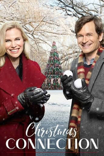 Poster of Christmas Connection