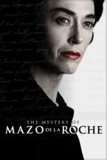 Poster of The Mystery of Mazo de la Roche