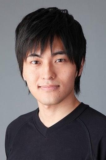 Image of Chikahiro Kobayashi