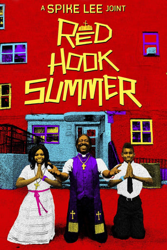 Poster of Red Hook Summer