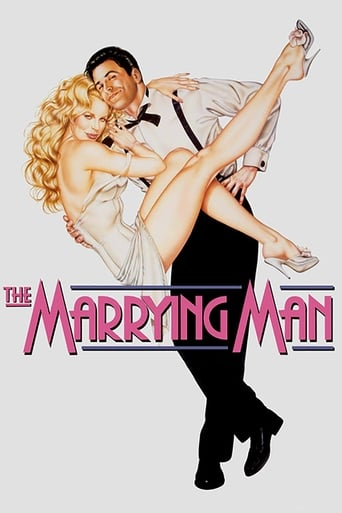 Poster of The Marrying Man