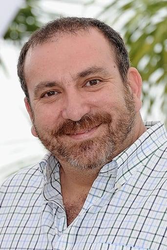 Image of Hernán Mendoza