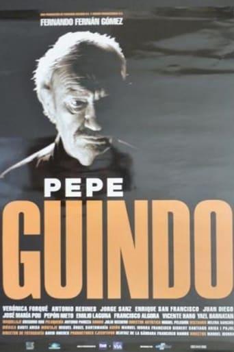 Poster of Pepe Guindo