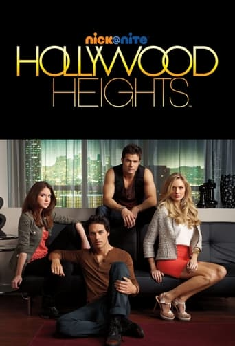 Poster of Hollywood Heights