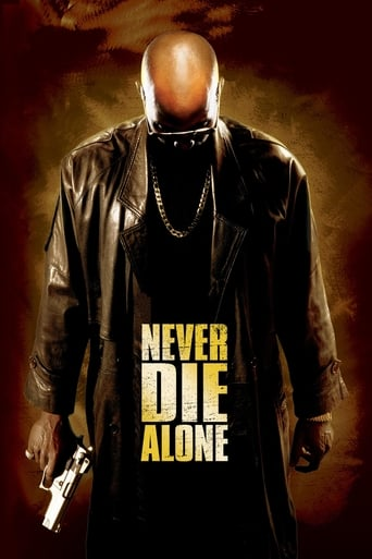 Poster of Never Die Alone