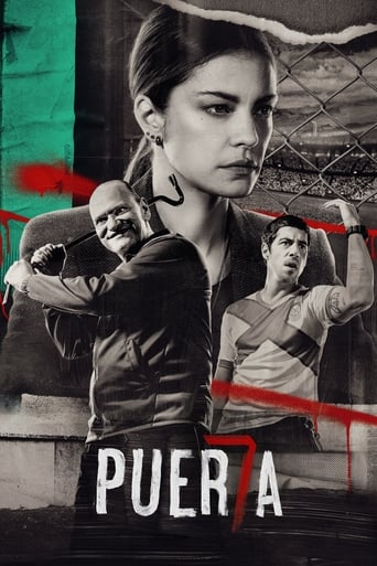 Poster of Puerta 7