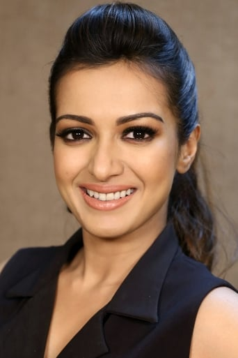 Image of Catherine Tresa