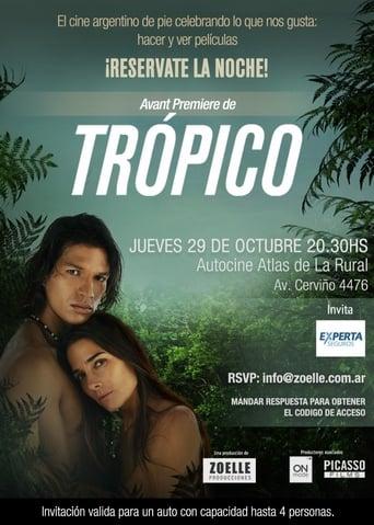 Poster of Trópico