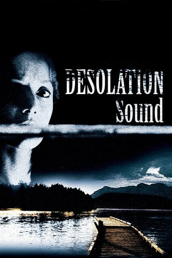 Poster of Desolation Sound