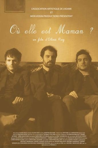 Poster of Où elle est Maman ?