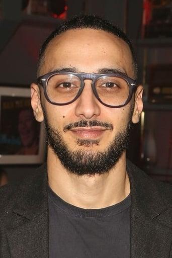 Image of Aymen Hamdouchi