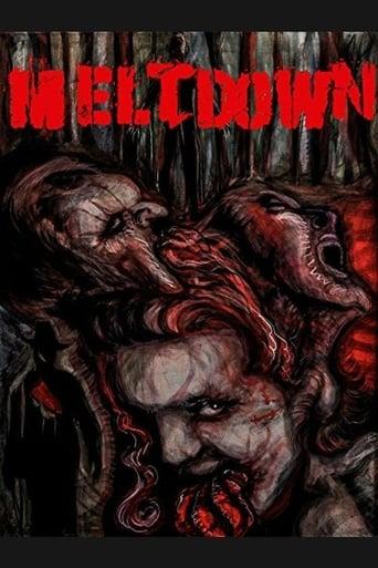 Poster of Meltdown