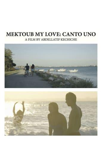 Poster of Mektoub, My Love: Canto Uno