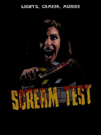 Poster of Scream Test