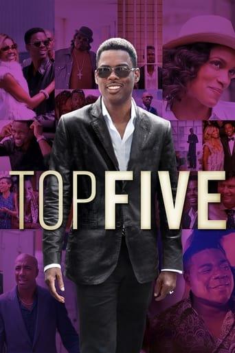 Pět nejlepších