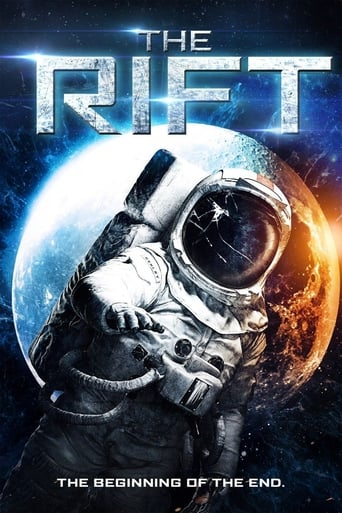 Poster of The Rift