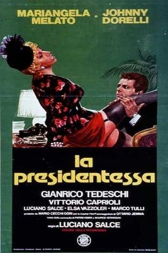 La Presidentessa